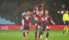 الليغا: فوز ثمين لـ ريال سوسييداد على مضيفه سيلتا فيغو