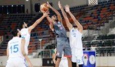 بطولة الاندية العربية لكرة السلة: الفتح المغربي يصل الى ربع النهائي وفوز لوداد بوفاريك