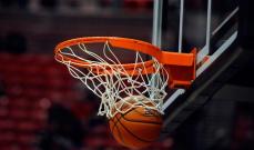 البطولة العربية لكرة السلة: الكويت الكويتي يسقط بيروت اللبناني ويتصدر المجموعة الرابعة