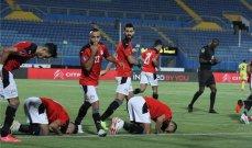 التصفيات الافريقية: فوز مصر وليبيا تغلب الغابون