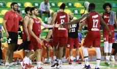 البطولة العربية لكرة السلة: فوز ساحق للأهلي على شعب حضر موت