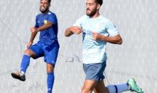 بطولة لبنان: شباب الساحل يقسو على الصفاء ويهزمه بخماسيّة