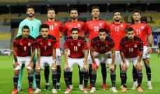 مباراة مصر أمام ليبيا ستقام من دون حضور الجماهير