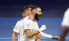 ريال مدريد: بنزيما يتفوق على جميع هدافي اوروبا