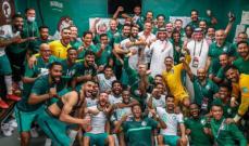 التصفيات الاسيوية: خسارة استراليا تمنح السعودية صدارة المجموعة الثانية