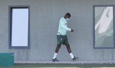 كارفاليو خارج خدمة ريال بيتيس امام فيرينتسفاروشي