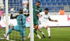 الدوري التركي: التعادل يحسم لقاء قونيا سبور وقاسم باشا