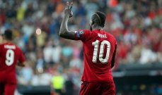 ماني: كوناتي سيحظى بموسم رائع مع ليفربول
