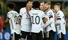 مونديال 2022: هل يمكن اعتبار ألمانيا من بين المنتخبات المرشحة للقب؟
