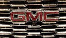 GMC تكشف عن سيارة Sierra 1500
