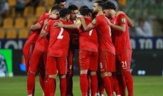 كوريا الجنوبية لم تحقق أي فوز على إيران في طهران