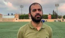 خاص - محمد شري: سعيد بما قدمناه امام الحكمة