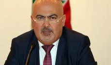 رئيس اتحاد كرة الطائرة اللبنانية: الصيف الحالي سيكون واعداً بالنشاطات