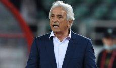 مدرب المغرب : حققنا المطلوب امام غينيا رغم ارهاق اللاعبين