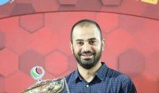 خاص-محمد شري: العهد يركز على بطولتي كاس لبنان وكاس الاتحاد الاسيوي