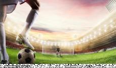 المنتخب السعودي يقهر العراق ويتأهل الى نهائي بطولة غرب اسيا لكرة القدم تحت 23 سنة