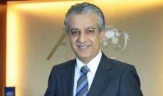 الشيخ سلمان يشيد باختيار الامارات لاستضافة كأس العالم للأندية