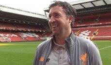فاولر: مصير المباراة بين ليفربول وسيتي سيقرره كلوب وبيب