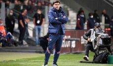بوتشيتينو: الفوز طريقة جيدة للإعداد لمواجهة مانشستر سيتي