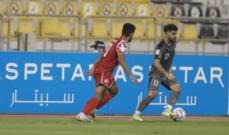 كأس قطر: الشمال يتخطى الوكرة بثنائية