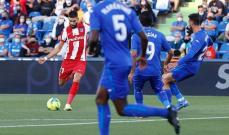 الدوري الاسباني: أتلتيكو مدريد يقلب الطاولة على خيتافي