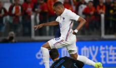 موجز الصباح: فرنسا تقلب الطاولة على بلجيكا، تعادل الارجنتين وفوز البرازيل، رسميًا استحواذ سعودي على نيوكاسل