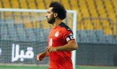 رضا عبد العال يكشف سبب تراجع مستوى محمد صلاح أمام ليبيا