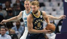 NBA: سابونيس وبراون يتألقان في مباريات الموسم الجديد على الرغم من خسارة فريقهما