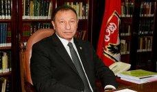 رئيس الأهلي المصري في المستشفى بعد تعرضه لأزمة صحية