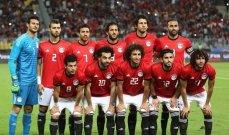 تصفيات كأس العالم: أبرز الأرقام قبل مواجهة مصر وأنغولا