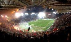 رفع نسبة الحضور الجماهيري في إيطاليا إلى 75%