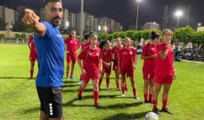 خاص - وائل غرز الدين: سعيد بالفوز على المنتخب الاماراتي