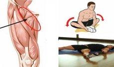 ما هي الطرق لعلاج العضلة الضامة؟