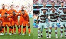 خاص : هولندا والبرتغال.. إخفاق مُرّ بأوجه مختلفة!