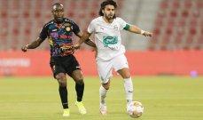 الدوري القطري: تعادل ام صلال مع الأهلي وفوز العربي على السيلية