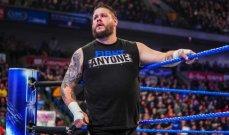 اوينز يتجه إلى الرحيل عن اتحاد WWE