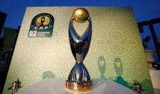 اكتمال عقد الأندية المتأهلة لمجموعات دوري أبطال أفريقيا