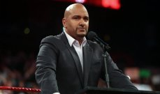 كوتشمان يرفض العمل مع اتحاد WWE