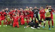 خاص- حسين الزين: دخلنا مواجهة جيبوتي بمعنويات مرتفعة بعد التأهل الى التصفيات النهائية للمونديال