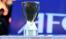 بطولة غرب آسيا تحت 23 سنة: فوز مهم وثمين للامارات على لبنان