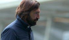 وكيل بيرلو يرد على انباء وجوج مفاوضات لتدريب برشلونة