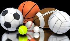 ابرز الاحداث الرياضية في 28-10-2021