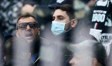 نيسان: شبح كورونا يخيّم على المشهد الرياضي وخضة إدارية في برشلونة وبلاتر يقر بالتدخلات المونديالية وتتويج سان جيرمان