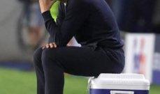 كونسيساو: لم تكن مباراة مثالية