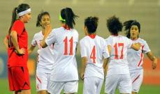 كأس العرب للسيدات: الاردن الى النهائي بخماسية في مرمى مصر