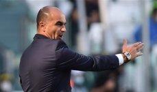 مارتينيز عن إمكانية تدريب برشلونة: ليس من السهل عليّ التحدث عن ذلك