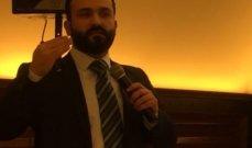 خاص- محمد عمرو: نسعى الى تعزيز الثقافة والتوعية في ممارسة الالعاب الالكترونية والروبوتكس في لبنان