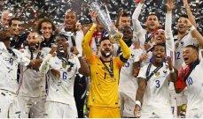 خاص: تكتيك فرنسا قضى على احلام اسبانيا في نهائي لقب كأس الأمم الأوروبية
