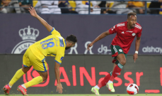 الدوري السعودي: الاتفاق يعود الى سكة الانتصارات بفوزٍ مهمٍ على النصر