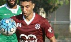 خاص- عبد الرزاق الحسين: اتمنّى ان يحقّق النجمة لقب الدوري اللبناني